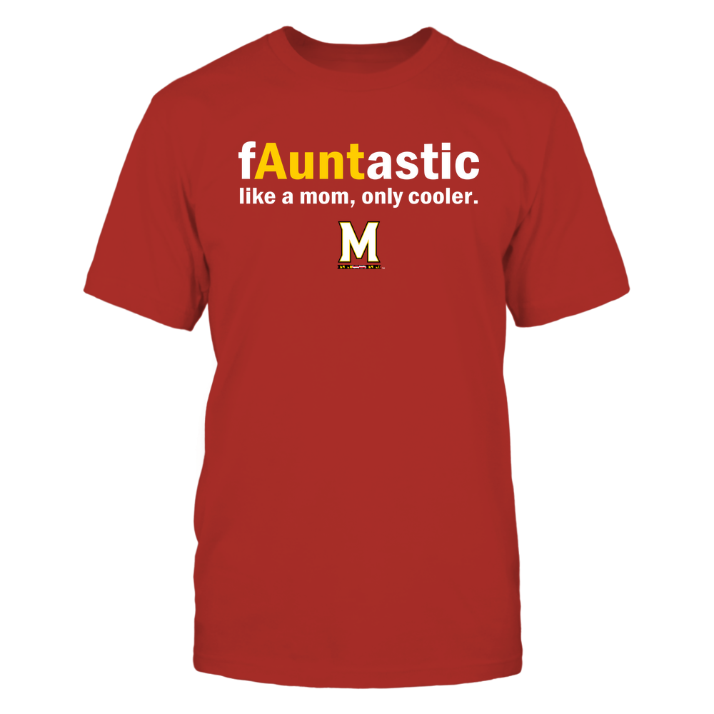 Maryland Terrapins - fAuntastic Front picture