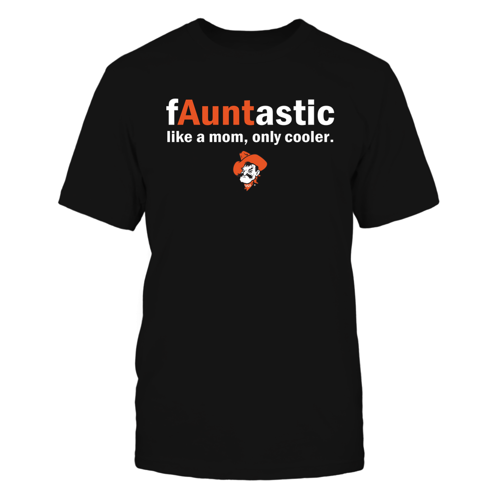 Oklahoma State Cowboys - fAuntastic Front picture