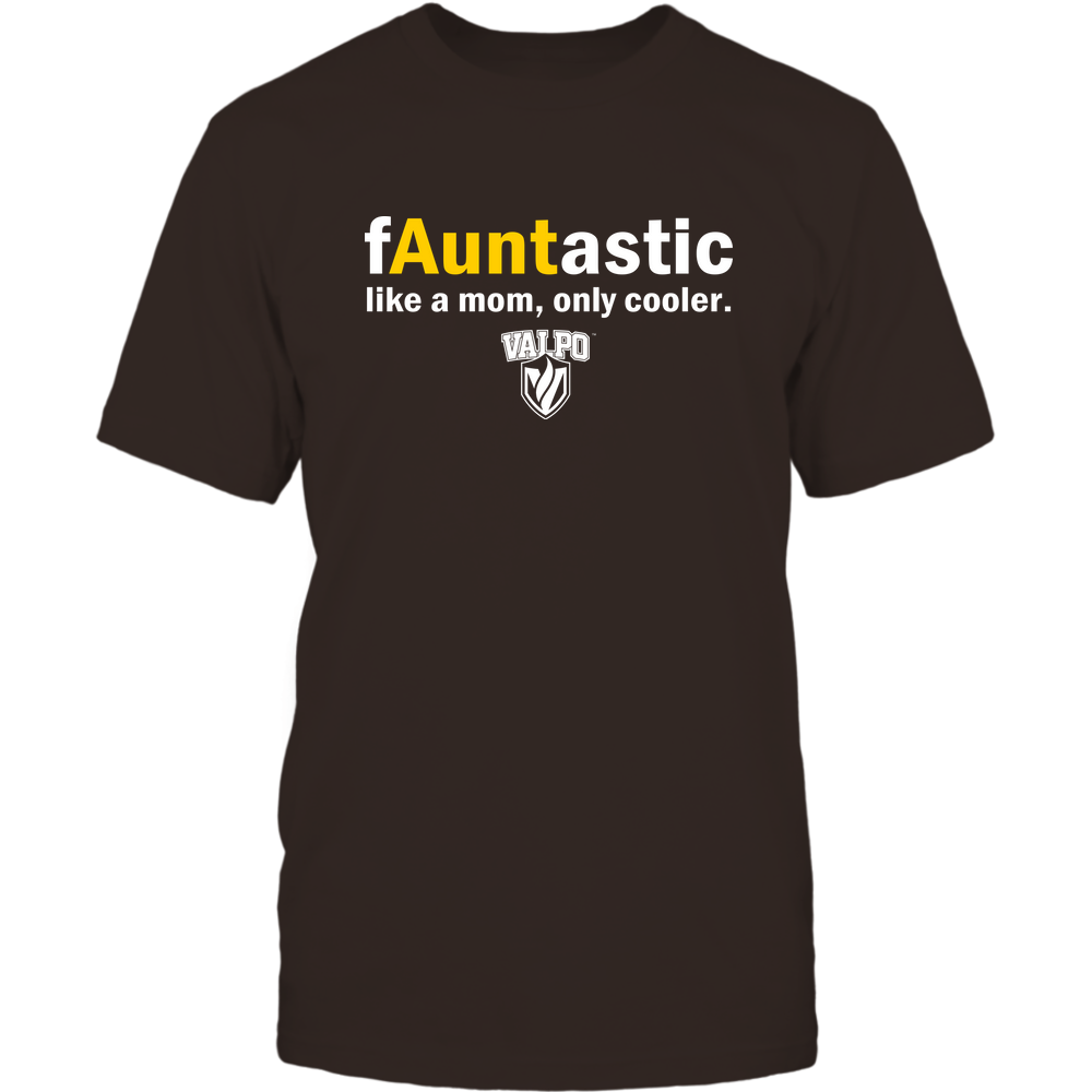 Valparaiso Crusaders - fAuntastic Front picture