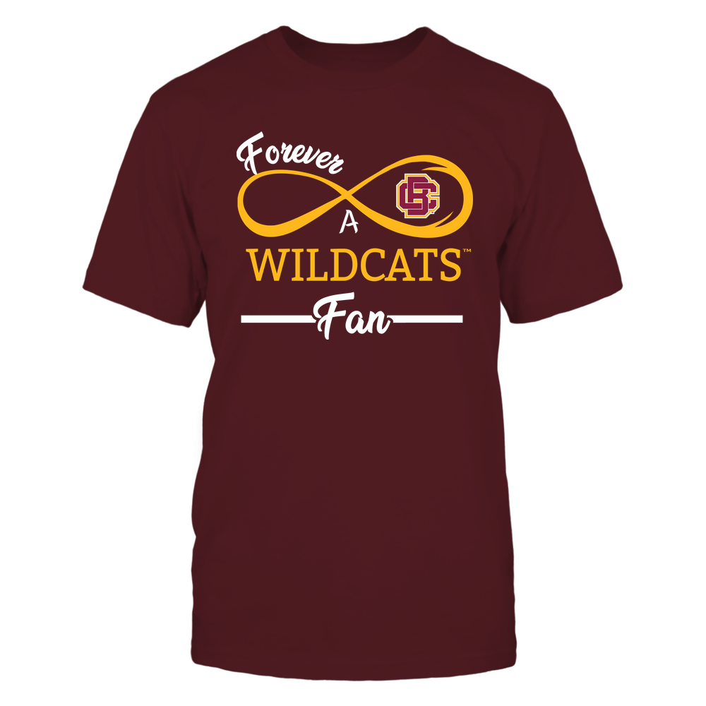 Bethune-Cookman Wildcats - Forever A Fan Front picture