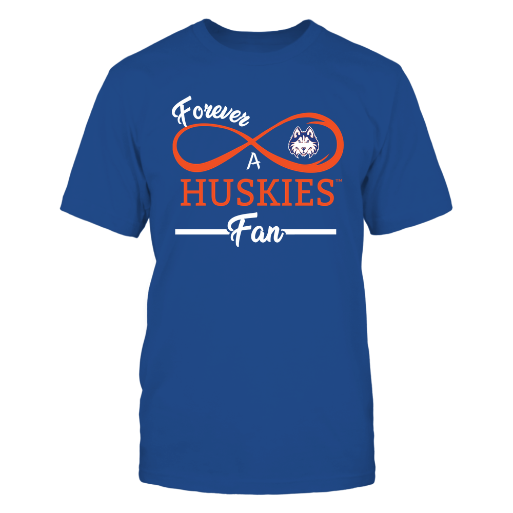 Houston Baptist Huskies - Forever A Fan Front picture