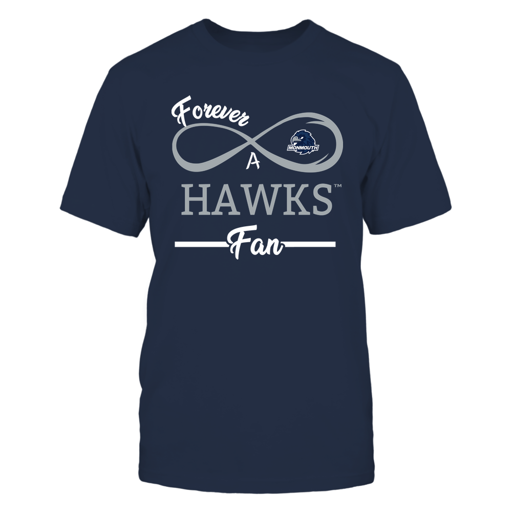 Monmouth Hawks - Forever A Fan Front picture