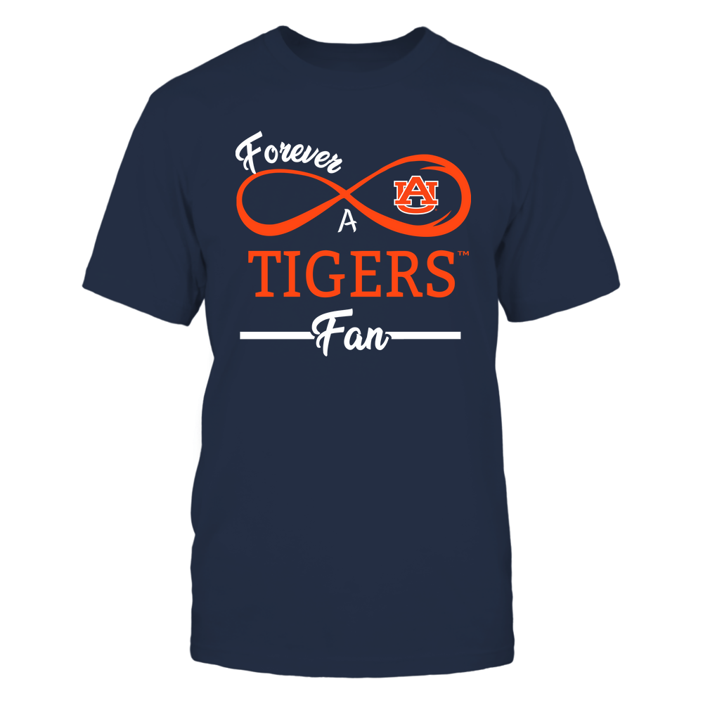 Auburn Tigers - Forever A Fan Front picture