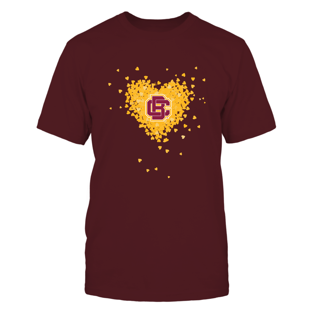Bethune-Cookman Wildcats - Flying Hearts Front picture