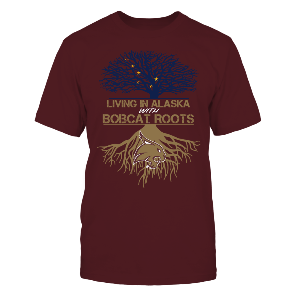 Texas State Bobcats - Living Roots Alaska Front picture