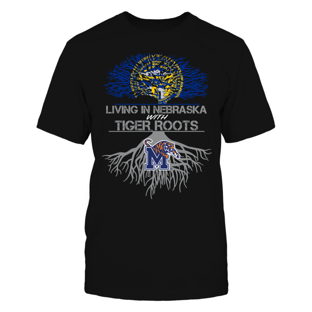 Memphis Tigers - Living Roots Nebraska Front picture