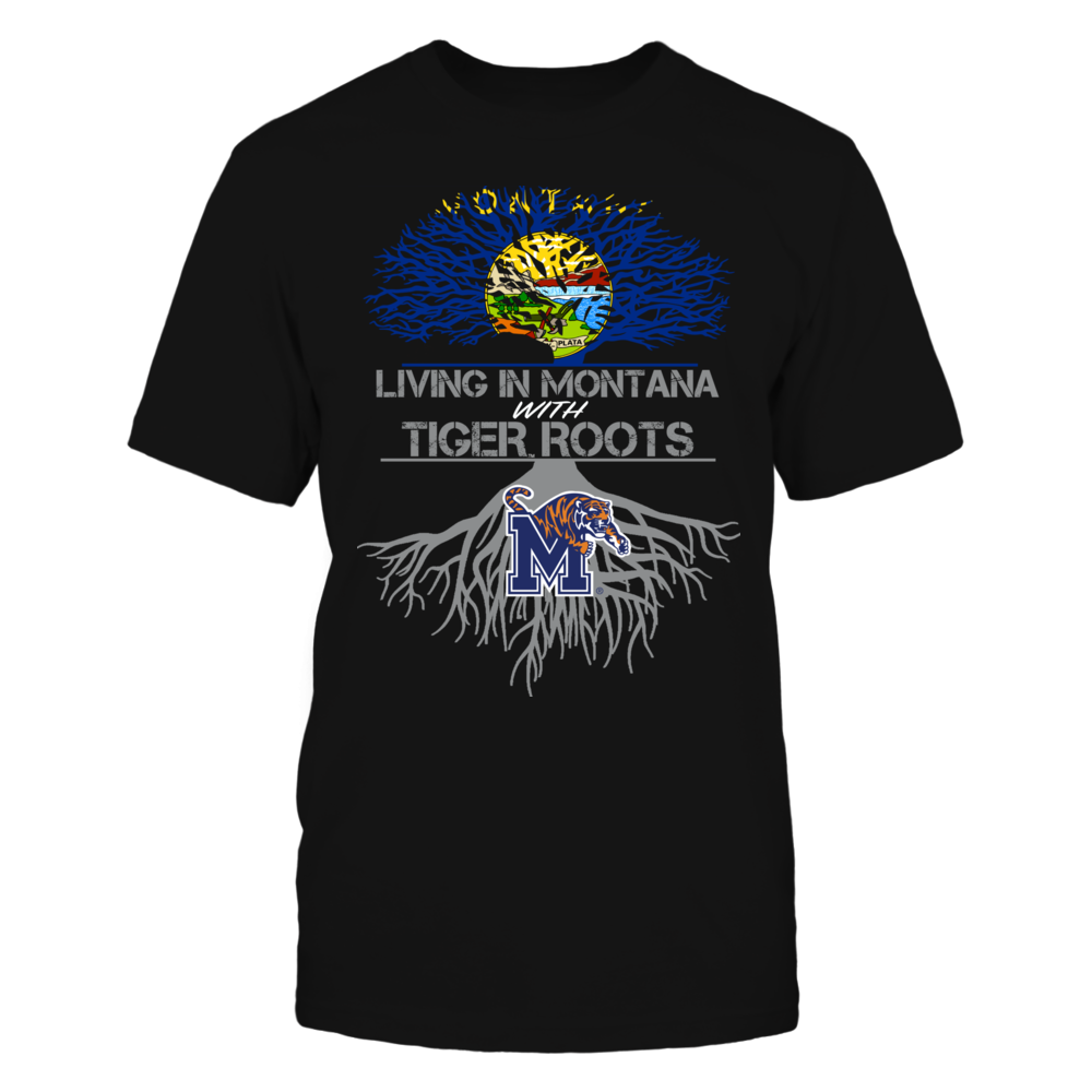 Memphis Tigers - Living Roots Montana Front picture