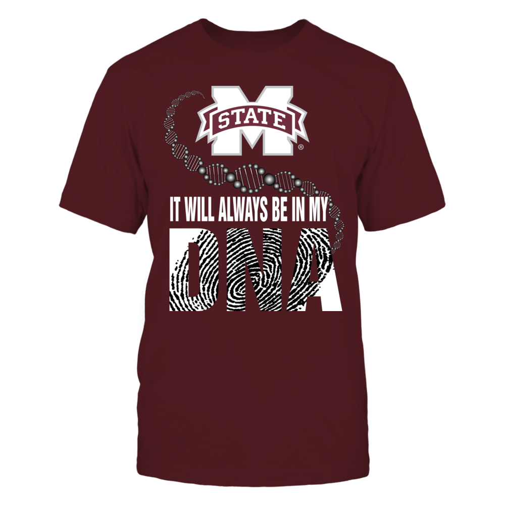 Mississippi State Bulldogs - DNA Front picture