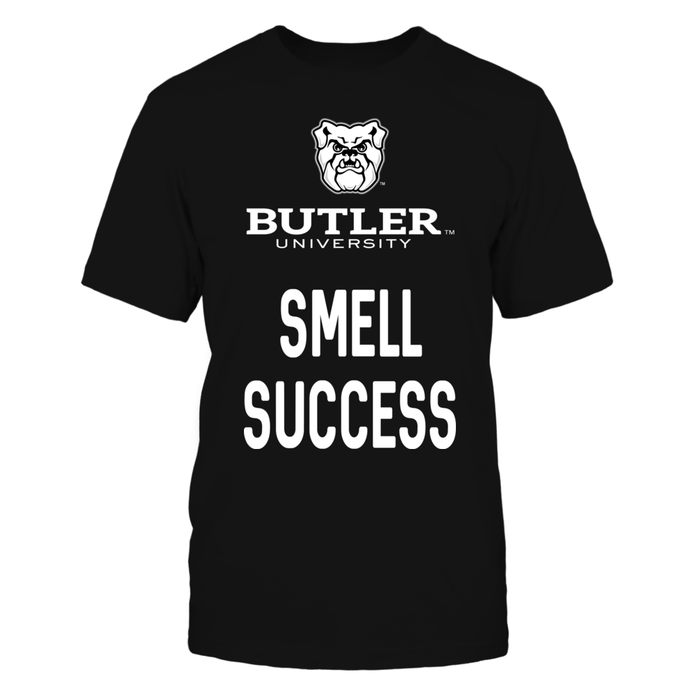 Butler University Smell Success Front picture