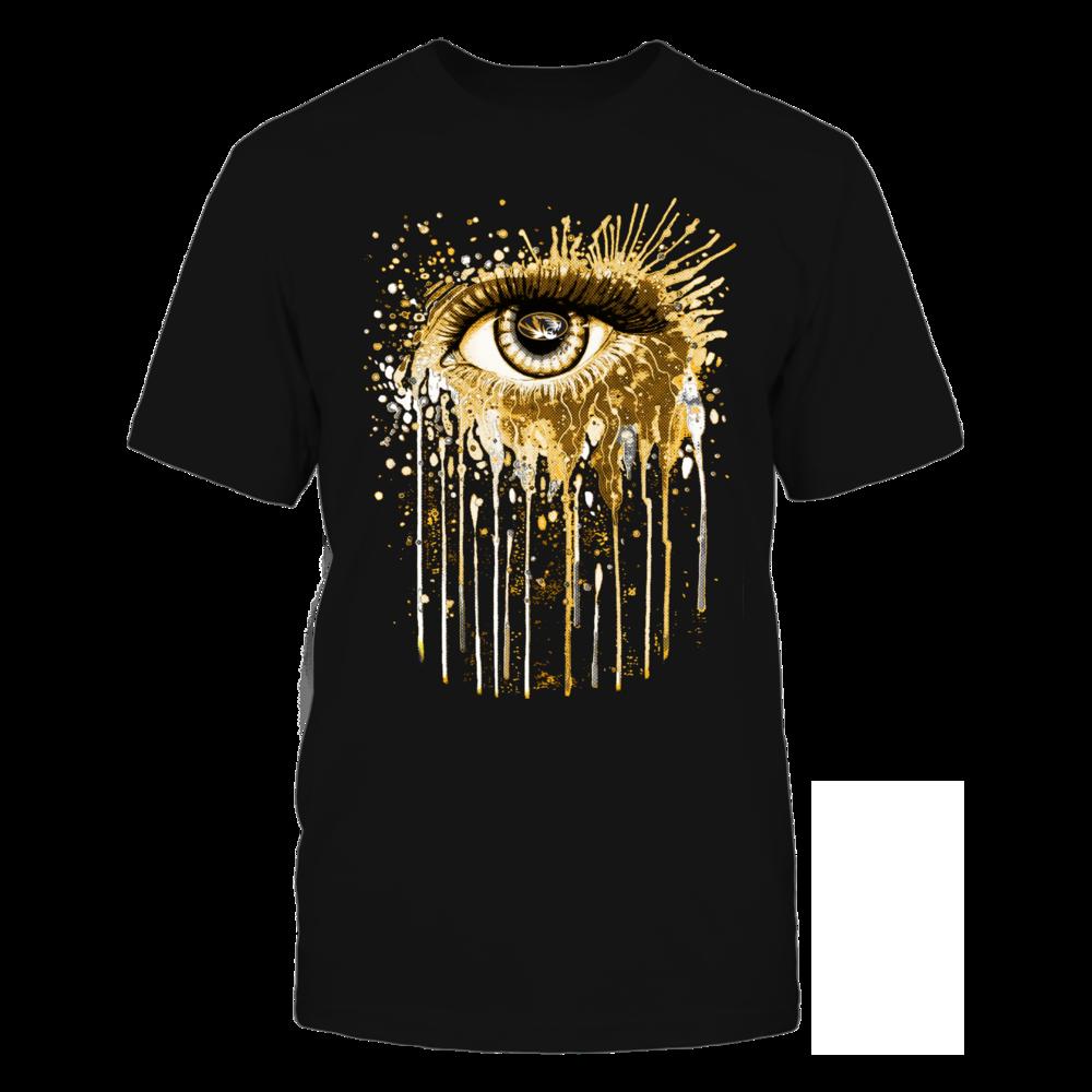 Mizzou Tigers - Mizzou Tigers eye Front picture