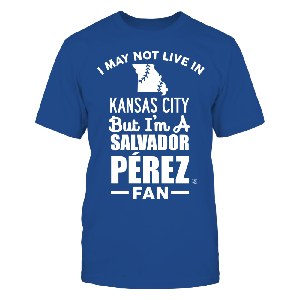 Salvador Perez - May Not Live In Front picture