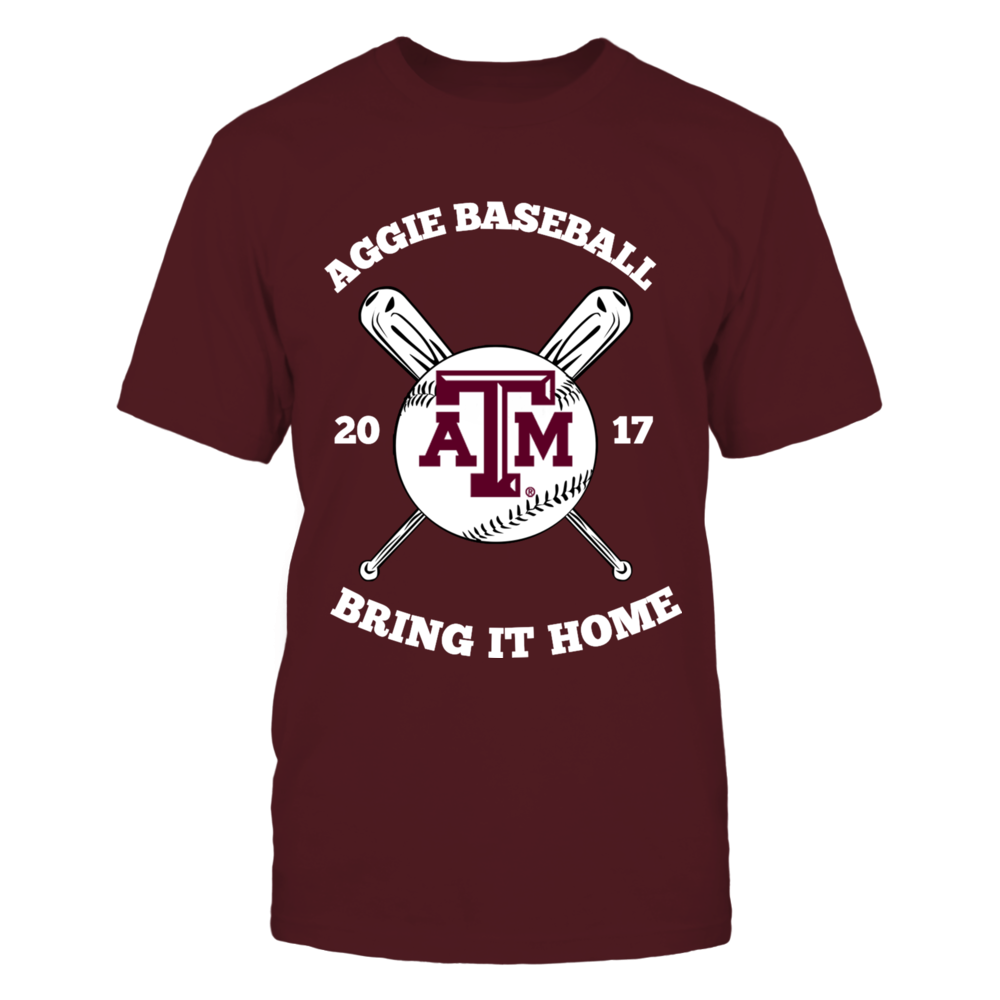 Texas A&M Baseball Front picture