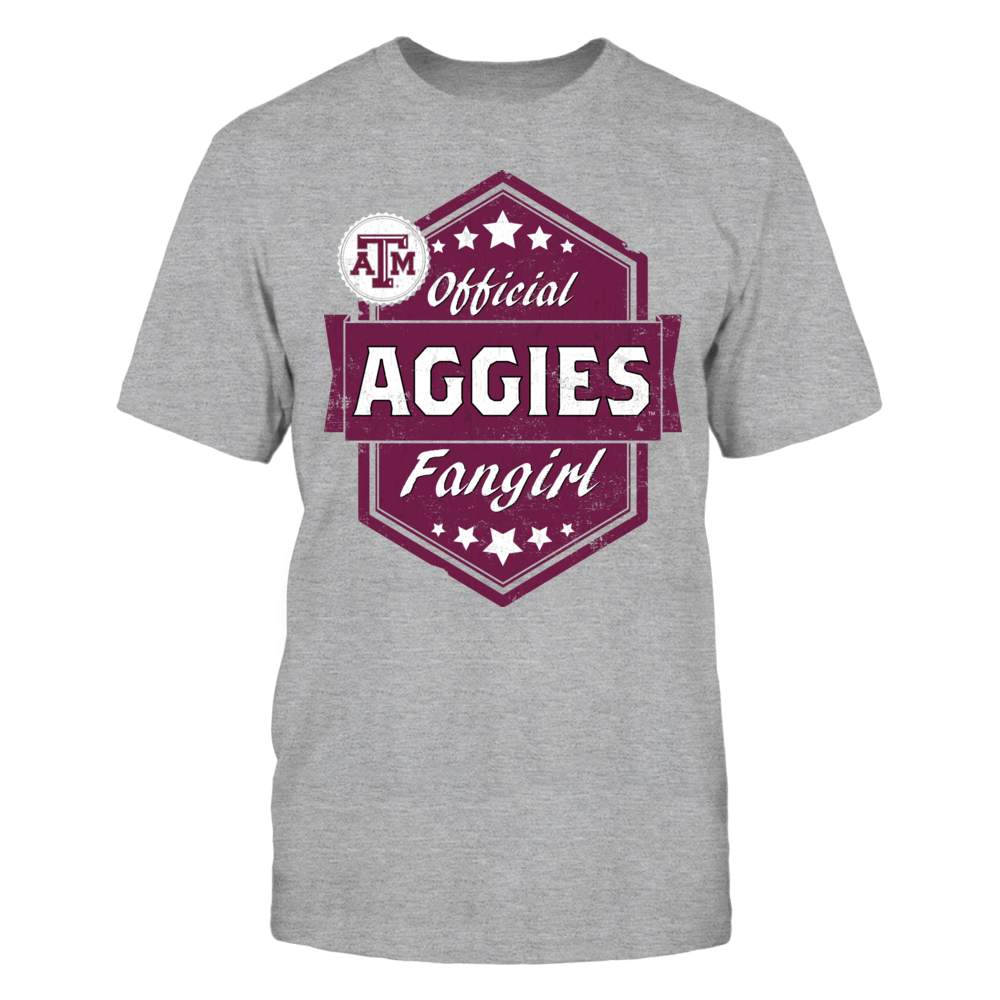 Official Aggies Fangirl - Texas A&M Front picture
