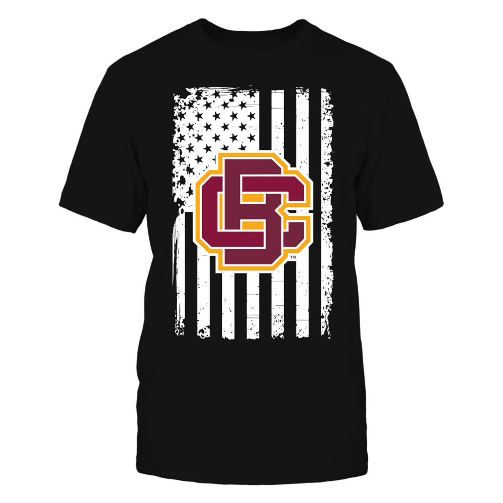 Bethune-Cookman Wildcats - Flag Pride Front picture