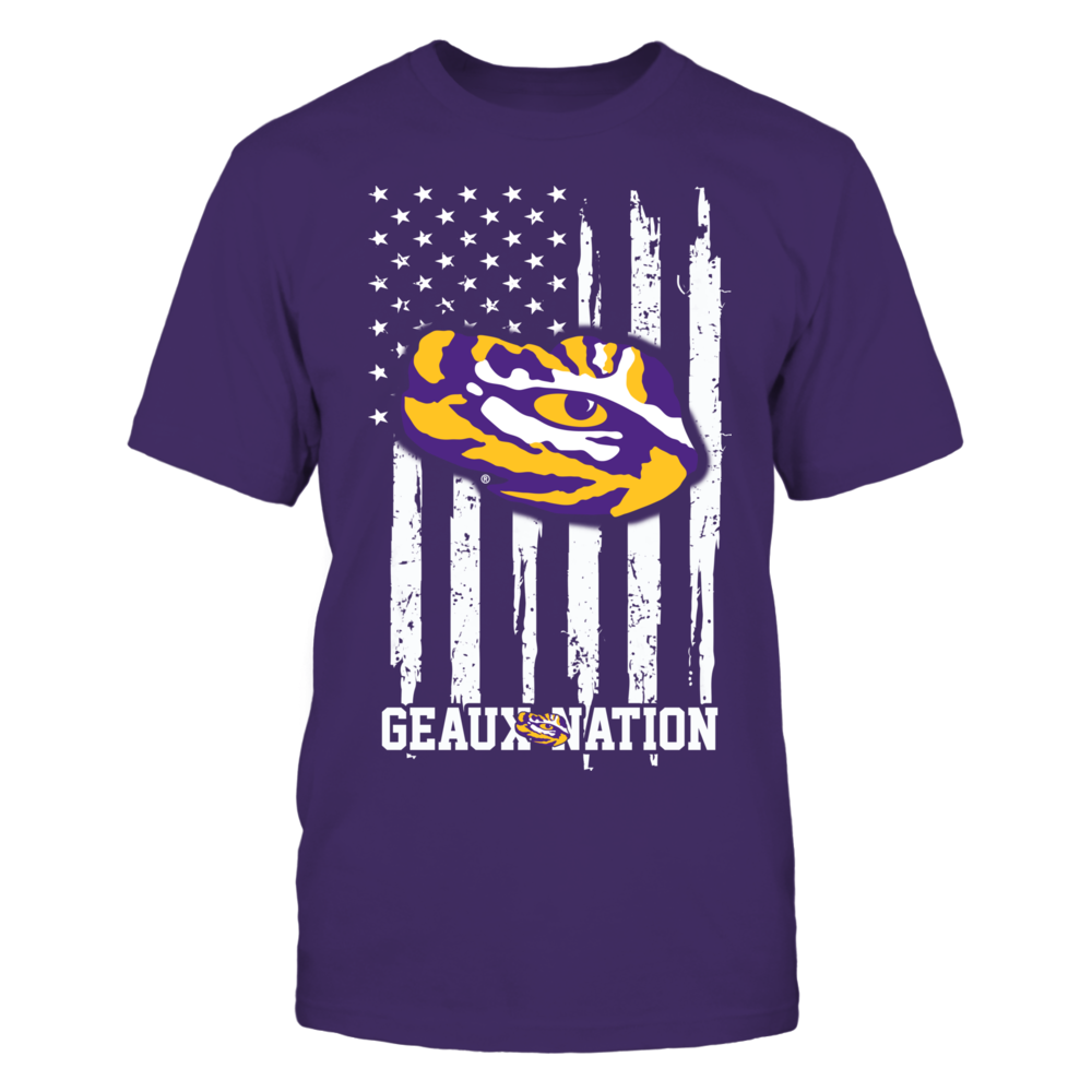 LSU Tigers - Nation Front picture