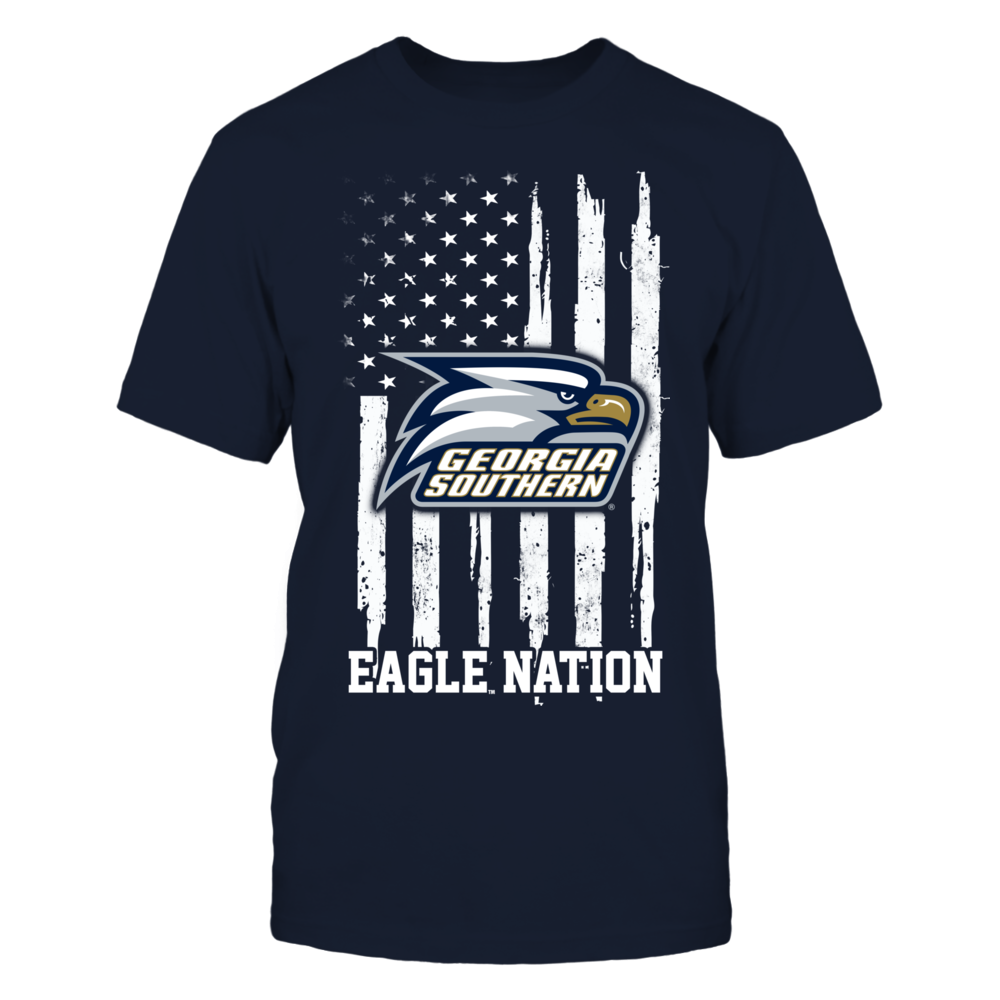 Georgia Southern Eagles - Nation Front picture