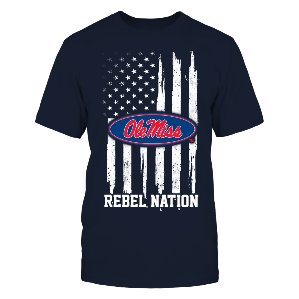 Ole Miss Rebels - Nation Front picture
