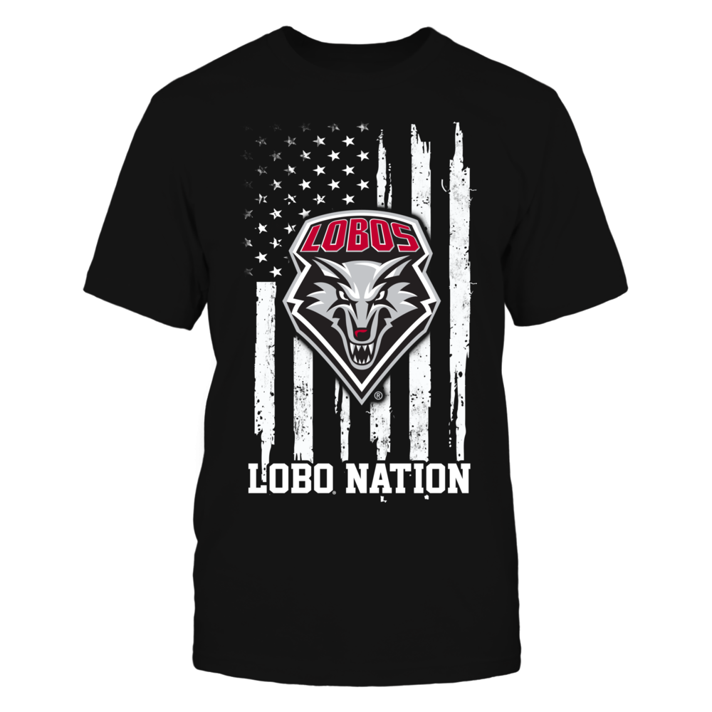 New Mexico Lobos - Nation Front picture