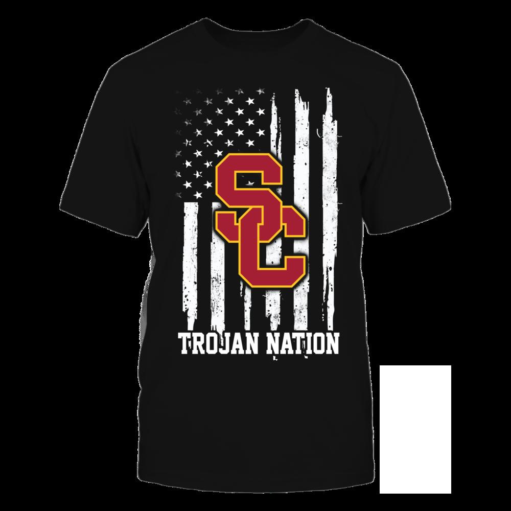 USC Trojans - Nation Front picture