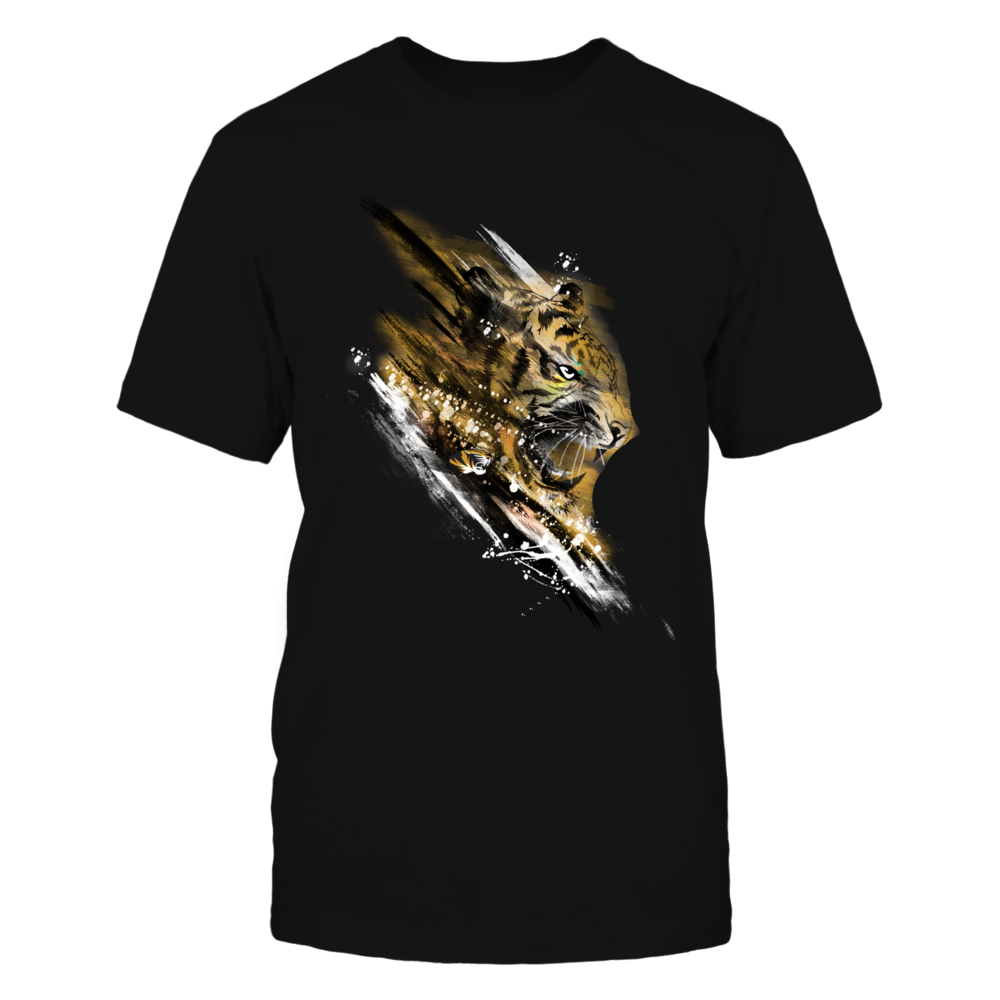 Mizzou Tigers - Tiger's spirit Front picture